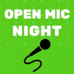 Stand-Up Open Mic