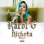 Karol G: Bichota Tour