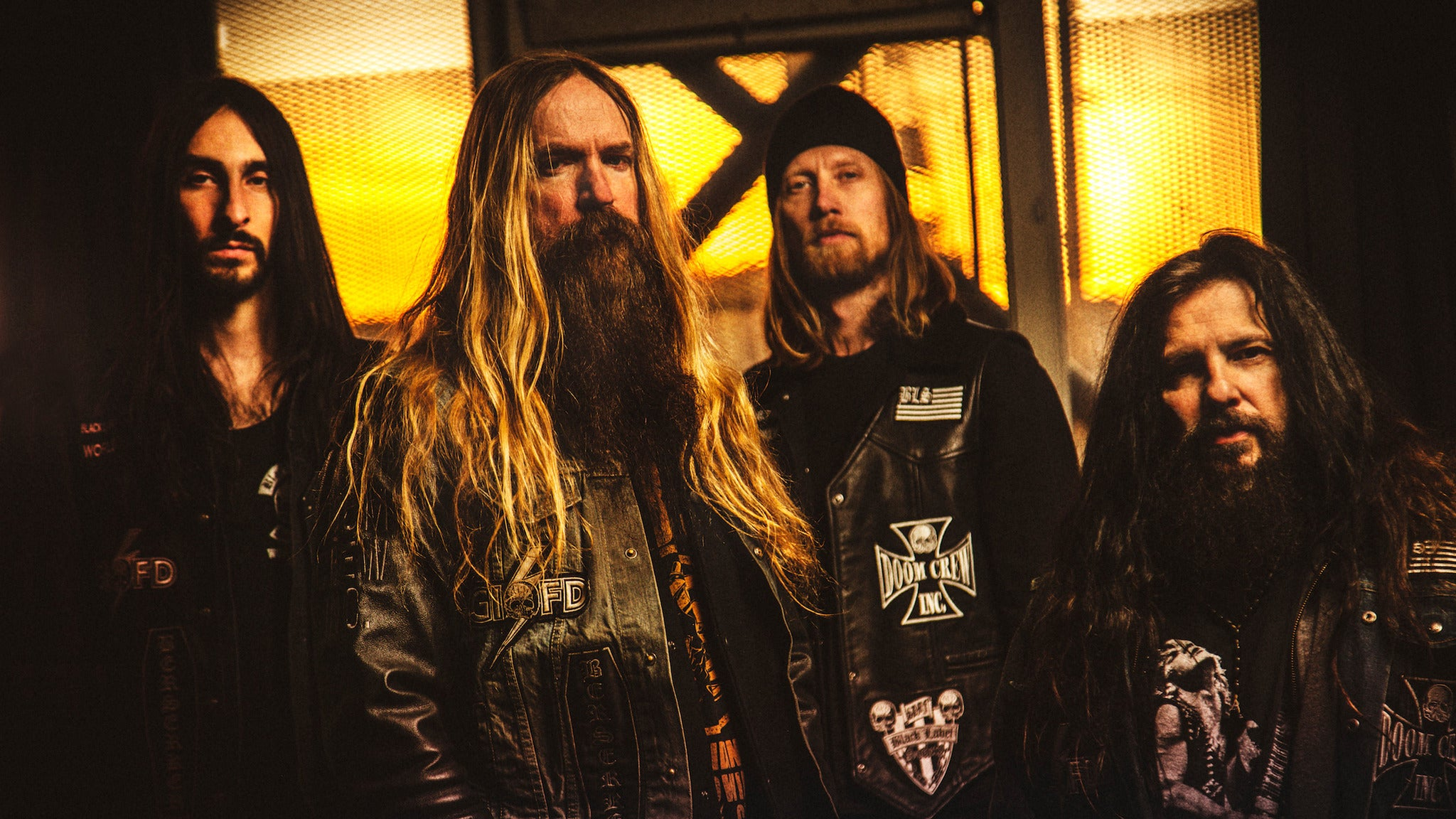 Black Label Society: Doom Trooping Over North Amer...