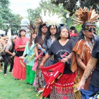 California Native American Day (Canceled)