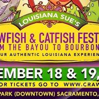 Crawfish and Catfish Festival