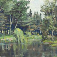 Crocker Art Camp: Art and Nature