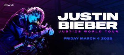 Justin Bieber: Justice World Tour