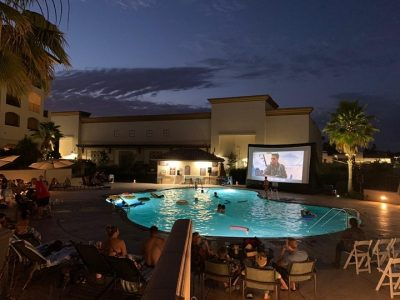 Movies in the Pool at Murieta presents Finding Nemo (Sold Out)