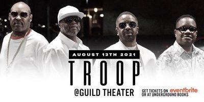 Troop Concert