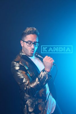 Carlos Kandia