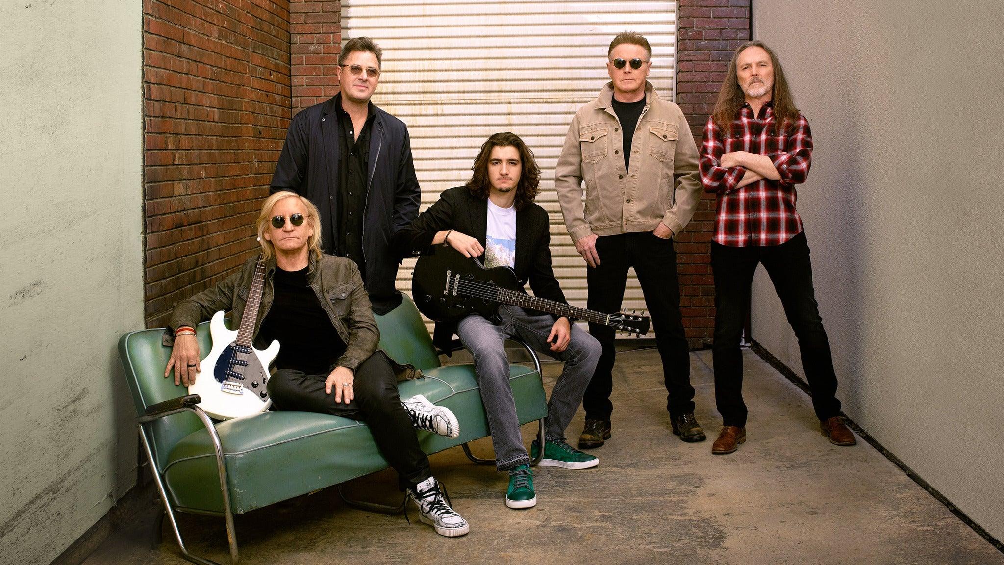 Eagles: Hotel California Tour