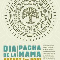 Dia de la Pachamama Celebration