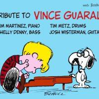 Jim Martinez: Tribute to Vince Guaraldi
