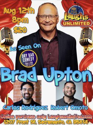 Brad Upton: One Night Only