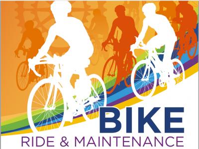 Bike Maintenance and Ride