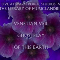 Live at Warm Robot Studios: Venetian Veil, Ghostpl...