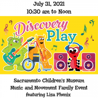 Discovery Play Concert Series