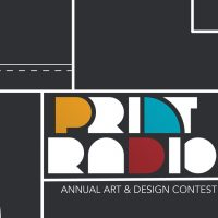 Call for Artists: Print Radio: CapRadio's Annual D...