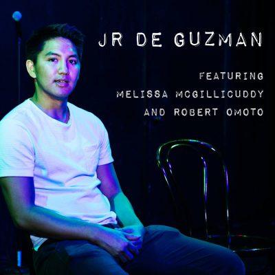 JR De Guzman featuring Melissa McGillicuddy and Robert Omoto