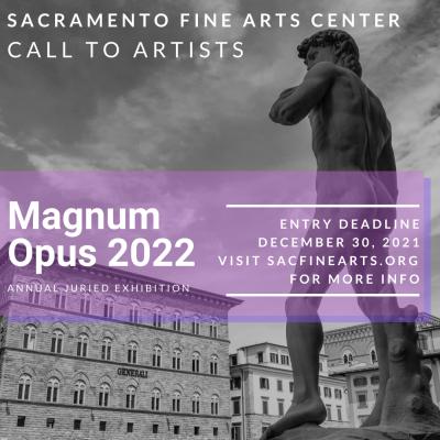Magnum Opus 2022