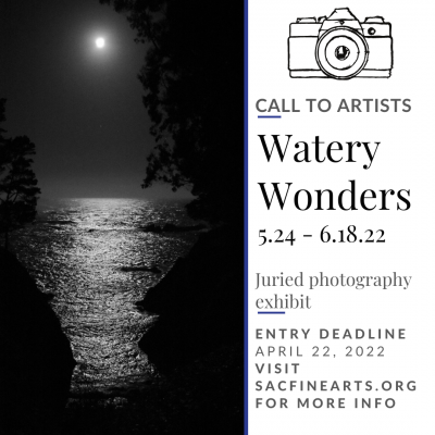 Watery Wonders: A Photography Exhibit