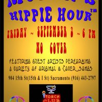 Mylar's Hippie Hour