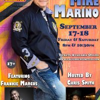 Mike Marino featuring Frankie Marcos