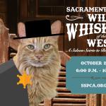 Sacramento SPCA Fall Gala