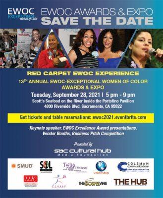 2021 EWOC Awards and Expo