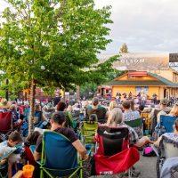 Historic Folsom Twilight Concert Series: Have Mercy