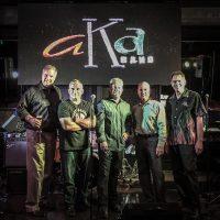 Historic Folsom Twilight Concert: AKA Live