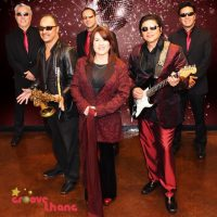 Historic Folsom Twilight Concert Series: Groove Thang