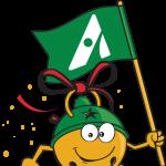 Arthritis Foundation's Jingle Bell Run