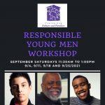 Responsible Young Men Workshops