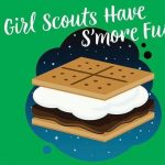 S'mores in the Park