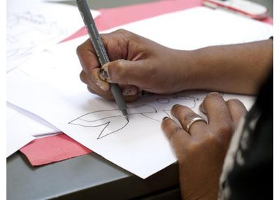 Drawing Studio (Canceled)