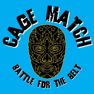 Cage Match: Battle for the Belt (Cancelled)
