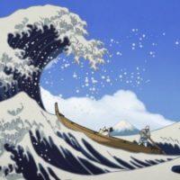 Art on Film: Miss Hokusai