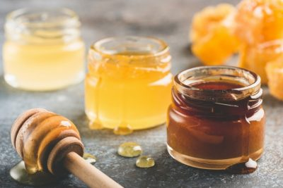 Arttastes: Honey