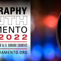 Sacramento Photography Month 2022