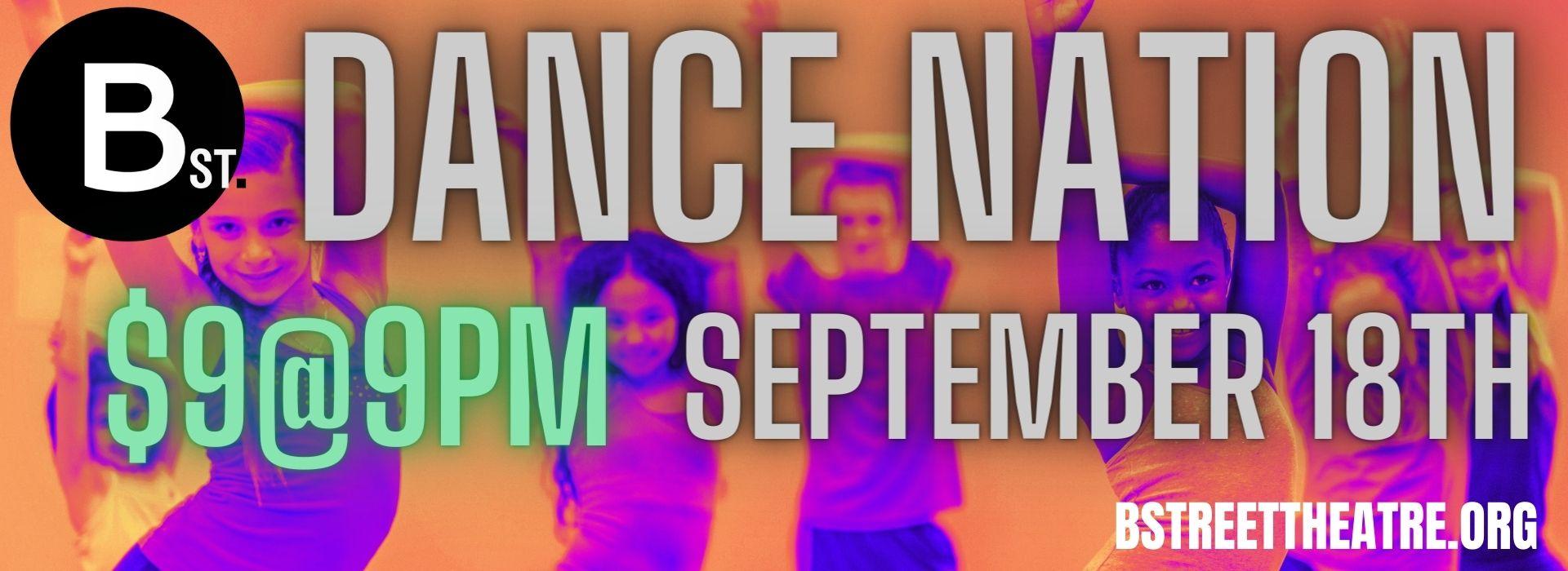 B Street Theatre: Dance Nation