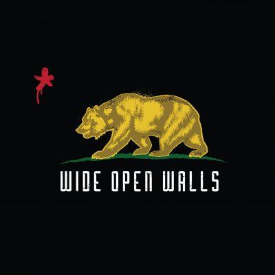 Wide Open Walls 2021