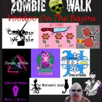 Zombie Club's Sacramento Zombie Walk