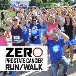 Zero Prostate Cancer Run and Walk Sacramento