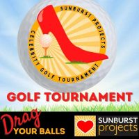 Drag Your Balls Celebrity Golf Tournament
