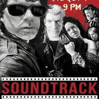Soundtrack rocks Hacienda del Rio
