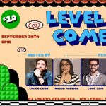 Level Up Comedy