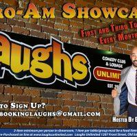 Pro Am Showcase