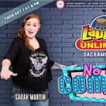 No Nuts Comedy Tour