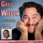 Greg Wilson featuring Kalea McNeill