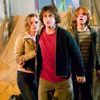 Harry Potter and the Goblet of Fire (Wizarding World 20th Anniversary)