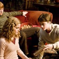 Harry Potter and the Half-Blood Prince (Wizarding World 20th Anniversary)