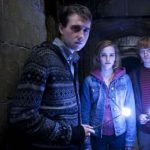 Harry Potter and the Deathly Hallows: Part 2 (Wiza...