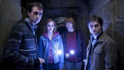 Harry Potter and the Deathly Hallows: Part 2 (Wizarding World 20th Anniversary)
